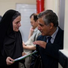 Tales: Mehdi Hashemi con Golab Adineh in una scena