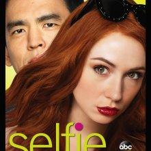 Locandina di Selfie