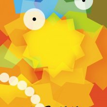 I Simpon: un poster per la prossima ventiseisima stagione
