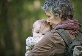 The Walking Dead: Melissa McBride nella premiere della stagione 5