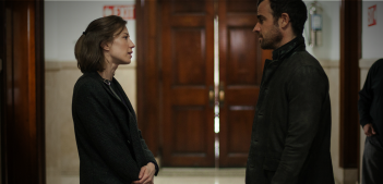 The Leftovers: Justin Theroux nell'episodio Guest
