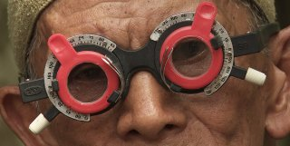 The Look of Silence: una scena del documentario diretto da Joshua Oppenheimer