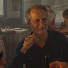 Hippolyte Girardot in una scena di To Life