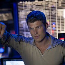 The Last Ship: Travis Van Winkle nell'episodio SOS