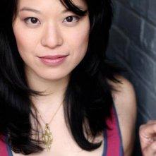 Locandina di Christine Lin