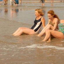 To Life:  Johanna ter Steege, Julie Depardieu e Suzanne Clément in una scena del film