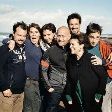 Tour de Force: foto di gruppo tratta dal film