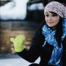 Schweizer Helden: Aylin Maurer in una scena del film