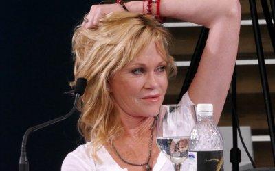 Melanie Griffith: 'Sono troppo vecchia per Hollywood'