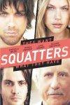 Locandina di Squatters