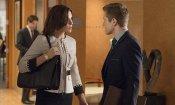 TV, le serie della settimana: torna The Good Wife, finale di stagione