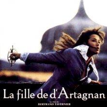 Locandina di Eloise, la figlia di d'Artagnan