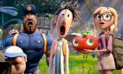 TV, i film della settimana: Piovono polpette 2 e Insidous 2 in arrivo