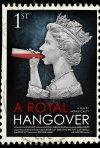 Locandina di A Royal Hangover