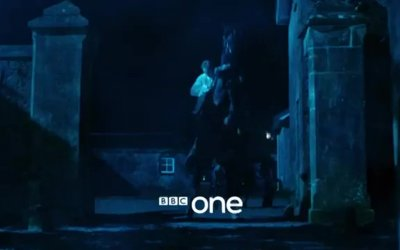 Trailer - Doctor Who - 8x01, Deep Breath
