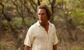 Matthew McConaughey: un'estate d'oro sul set di Gold