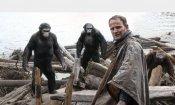 Boxoffice Italia: è ancora Apes Revolution