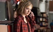 Imogen Poots e Zoe Saldana nel cast del film I Kill Giants