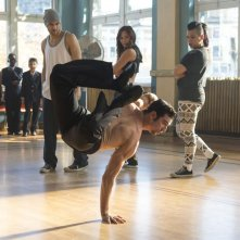 Una scena di ballo tratta da Step Up All In