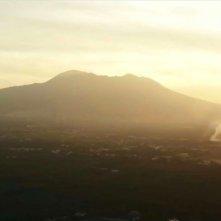Sul vulcano: una scena del documentario di Gianfranco Pannone