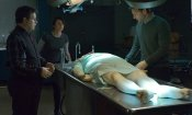 The Strain: commento all'episodio 1x04, It's not for Everyone