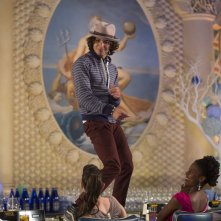 Step Up All In: Adam G. Sevani in una divertente scena del film