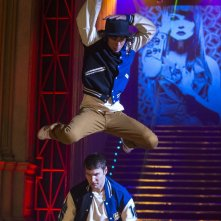 Una spettacolare scena di ballo tratta da Step Up All In