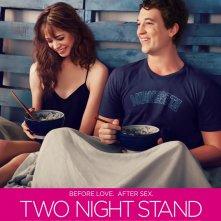 Locandina di Two Night Stand
