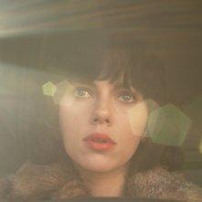 Scarlett Johansson, splendida protagonista di Under the Skin