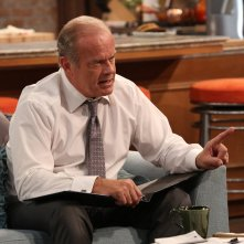 Partners: Kelsey Grammer nell'episodio They Come Together