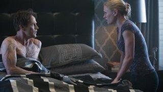 True Blood: Stephen Moyer e Anna Paquin nell'episodio Almost Home