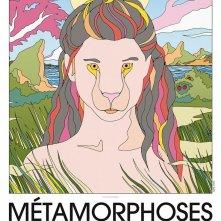 Locandina di Métamorphoses