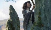 Tv, le serie della settimana: Viaggi nel tempo con Outlander e caccia ai pirati web con CSI: Cyber