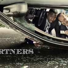 Partners: un wallpaper per la comedy della FX