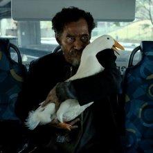 Words with Gods: una scena del frammento The man who stole a duck, di Héctor Babenco