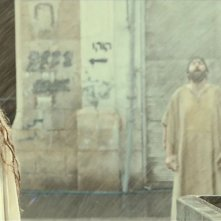 Words with Gods: Yaël Abecassis in una scena tratta dall'episodio The Book of Amos