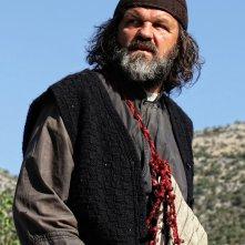 Words with Gods: Emir Kusturica sul set di Our Life, episodio di cui firma anche la regia