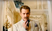 Mortdecai, ecco il trailer del film con Johnny Depp