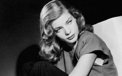 Lauren Bacall: il nostro omaggio all'ultima diva di Hollywood