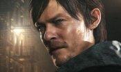 Silent Hills, Norman Reedus protagonista del videogioco di Del Toro