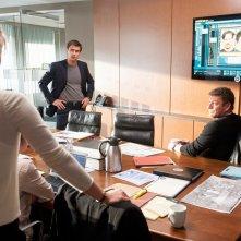Legends: Sean Bean e Rob Mayes nel pilot