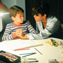 Extant: Halle Berry e Pierce Gagnon nell'episodio Nightmares