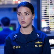The Last Ship: Marissa Neitling nell'episodio Two Sailors Walk Into a Bar...