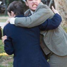 L'urlo e il furore: James Franco in una concitata scena del film