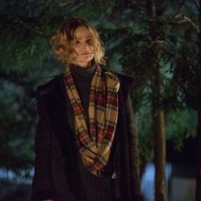 The Humbling: Kyra Sedgwick in una scena del film