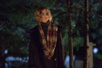 The Humbling: Kyra Sedgwick in una scena del film