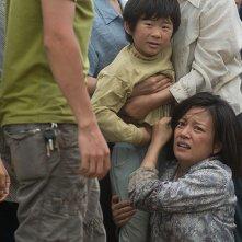 Dearest: Vicky Zhao in una scena del dramma familiare diretto da Peter Chan