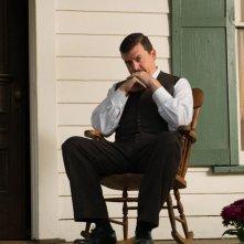 L'urlo e il furore: Danny McBride in una scena del film