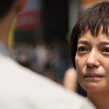 Vicky Zhao nei panni della mamma disperata in Dearest