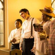 L'urlo e il furore: James Franco e Loretta Devine in una scena del film